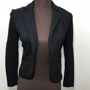 Bar lll Knit Blazer Jacket